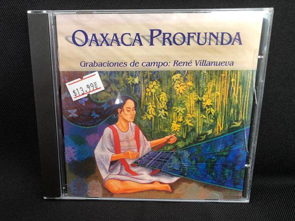 Oaxaca Profunda