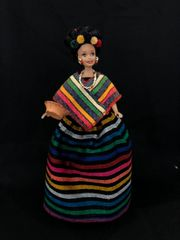 QUERETARO COLLECTION DOLL