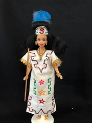PREHISPANICA COLLECTION DOLL
