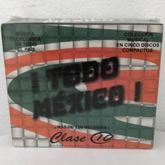 CD Todo Mexico