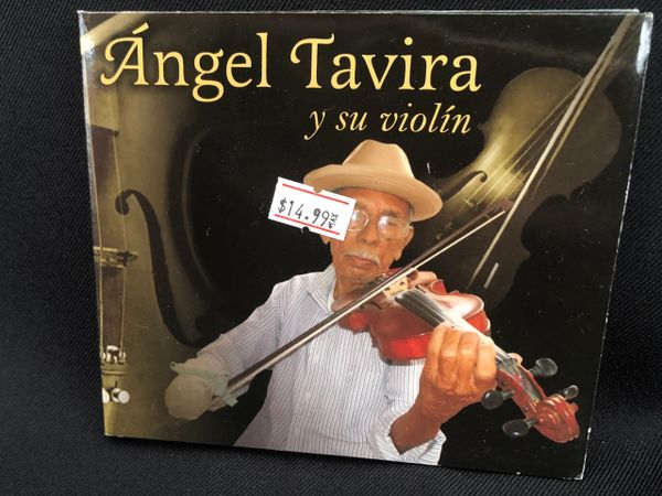 Angel Tavira y Su Violin