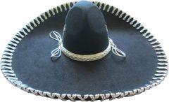 Charro Hat (Jaripeo)