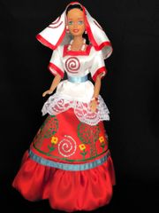 QUINTANAROO COLLECTION DOLL