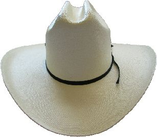 Sinaloa Hat - Lona