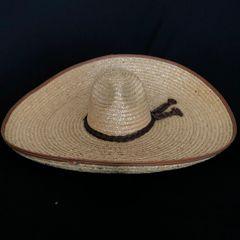 Sombrero de Paja (plain)