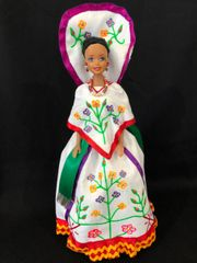 HILDALGO COLLECTION DOLL