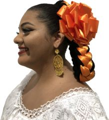 Jalisco 1 Trensa Hair Piece