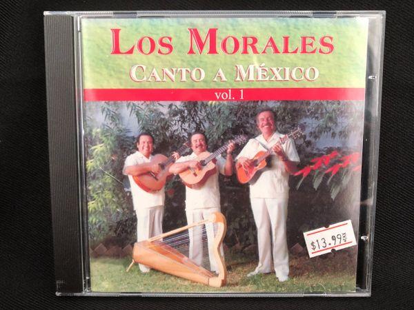 Canto a Mexico vol 1