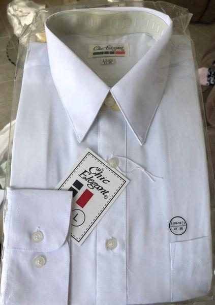 White Shirt/ Camisa Blanca 30% OFF!!!