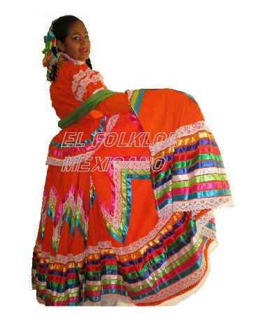 Jalisco Dress (Star)