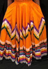 Jalisco Skirt
