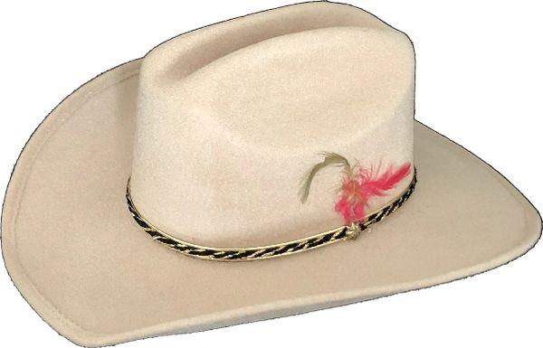 Kaqui Tejano Hat