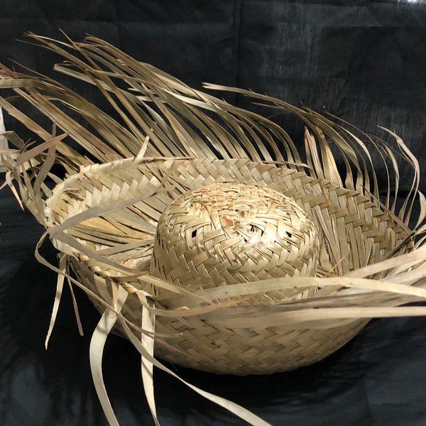Tropical Sombrero