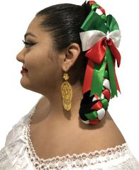 Jalisco 2 Trensa Hair Piece