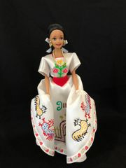 AGUASCALIENTES 2 COLLECTION DOLL