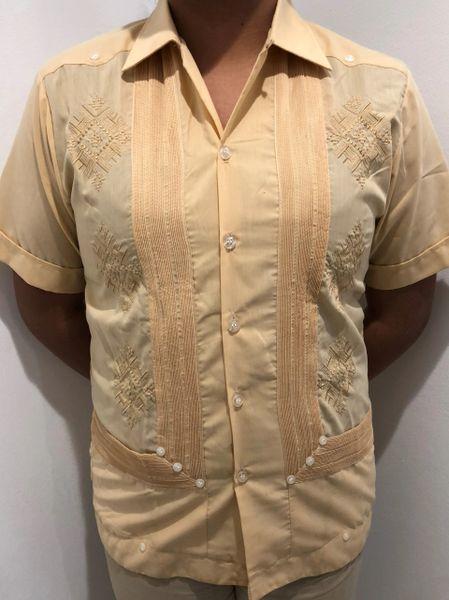Camisa Guyabera Original 60% OFF!!!