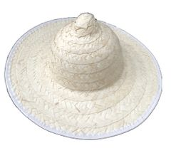 Chiapas/ Oaxaca Sombrero