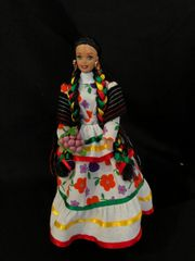 BAJA CALIFORNIA COLLECTION DOLL