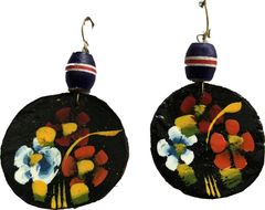 Michoacan Earrings