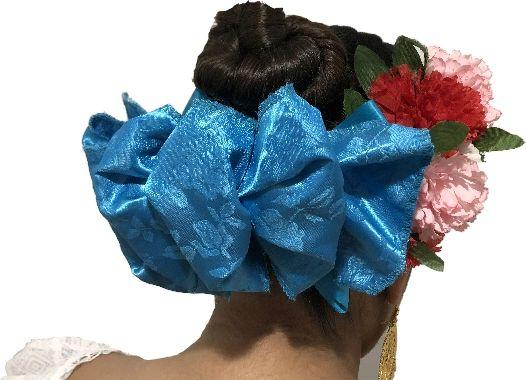 Yucatan Trensa Hair Piece