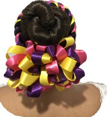 Jalisco 3 Trensa Hair Piece