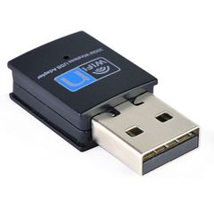 Network - Wireless-N USB 2.0 Adapter 300Mbps