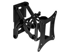Mount - Full-Motion Wall Mount Bracket (Max 66 lbs, 13 - 27 inch)