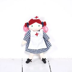 Florence the Nurse Sleepover Fairy