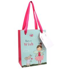 Small Fleur the Fairy Gift Bag