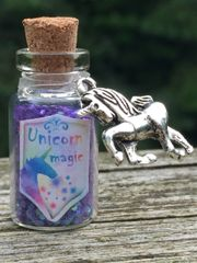 Unicorn Magic Jar