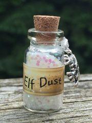 Elf Dust Jar