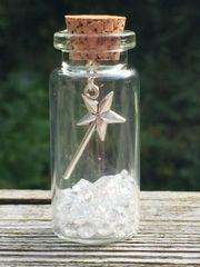 Fairy Wand Jar
