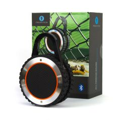 All-Terrain Sound Ruggedized Waterproof Sound Speaker