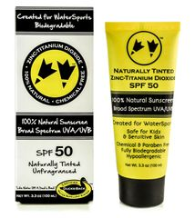 Rubber Ducky All Natural SPF 50 Naturally tinted