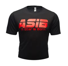 "ASIB ""A STAR IS BORN"" T Shirt"
