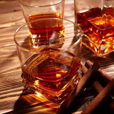 Sandalwood & Bourbon