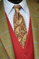 Johns Irish Tweed