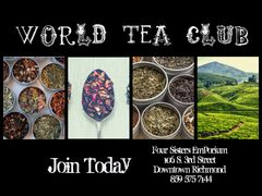 World Tea Club