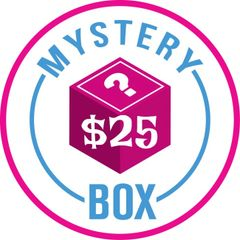 May 27, 2019 - $25.00 Mystery Truffle Box