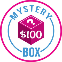 May 27, 2019 - $100.00 Mystery Treasure Truffle Box