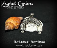 Rainbow - Silver Plated