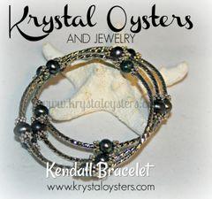Kendall Pearl Bracelet