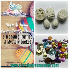 Open At Home Easter Truffle Pack