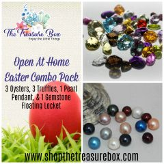 Open At Home Easter Combo Pack