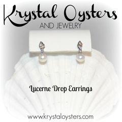 Lucerne Drop Earrings