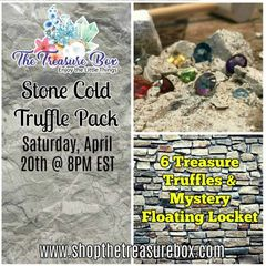April 20, 2019 - Stone Cold Truffle Pack
