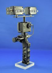 Z-1 Tactical Camera and Mount