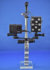 Z-3 Tactical Camera Mount and Grip