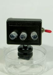 Wide Angle Mini IR Illuminator