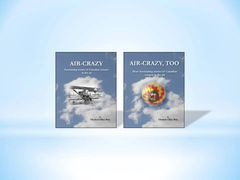 """Air-Crazy"" / ""Air-Crazy, Too"" Bundle"